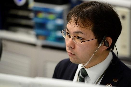 「きぼう」 フライトディレクタ (J FLIGHT) JAXA 有人宇宙技術部門有人宇宙技術センター 佐孝 大地